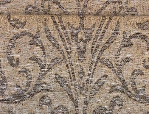 Fresco Roman Shades Install