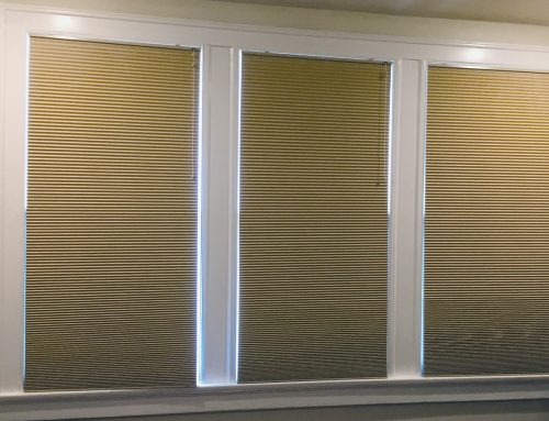 Graber Cocoon Cellular Shades