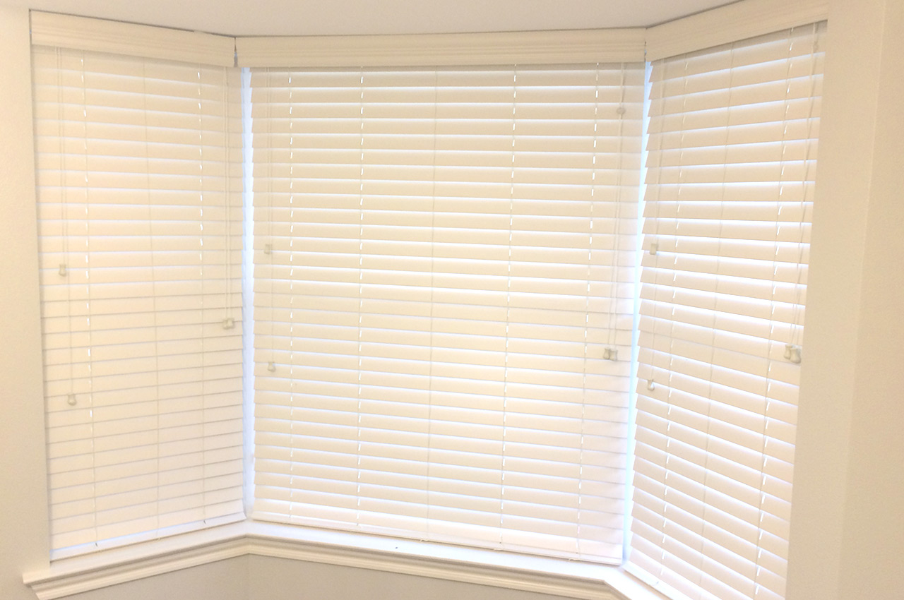 Faux Wood Blinds Helm Decorating