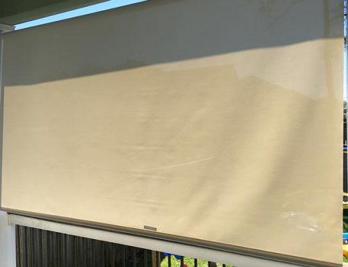 SKANDIA Solar Shades