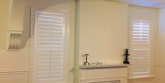 Nashville Ave. Plantation Shutters