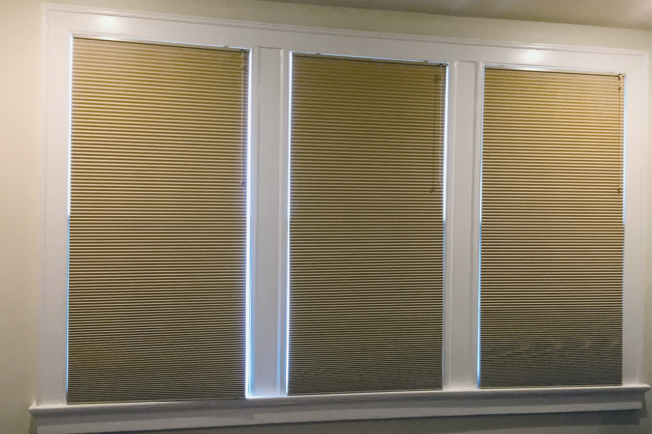 Cocoon Cellular Shades