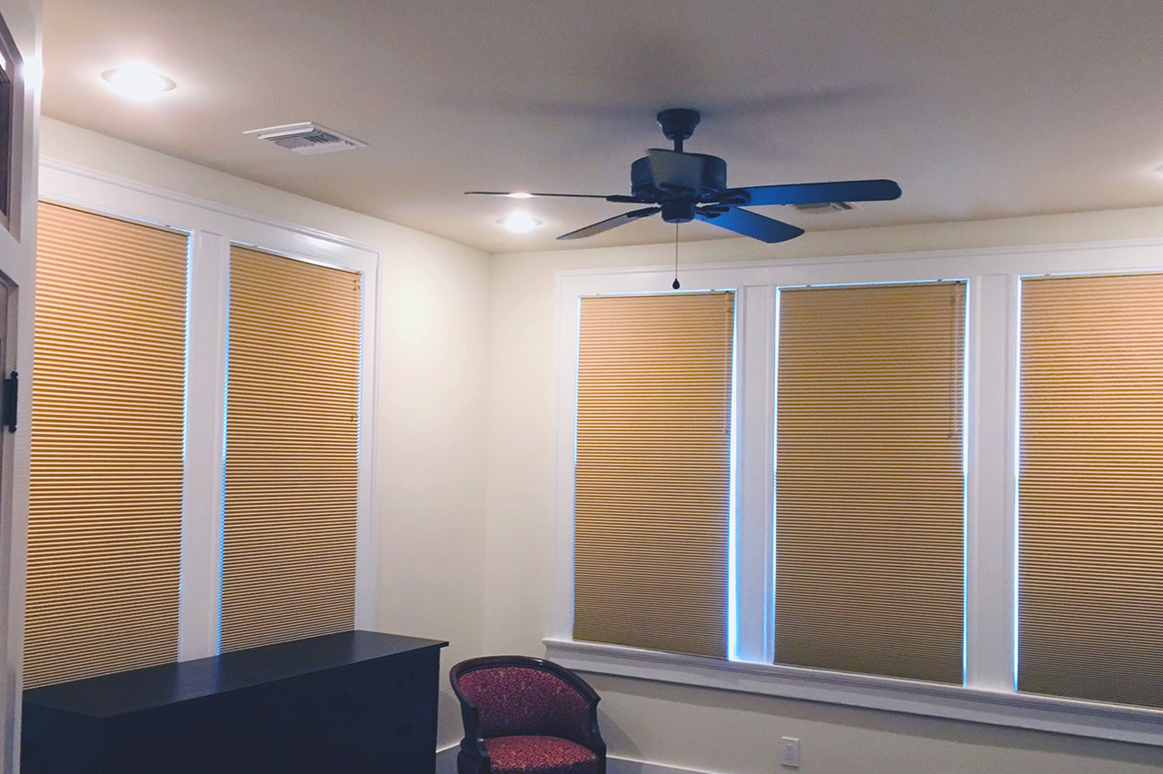 Desert Dust Cellular Shades